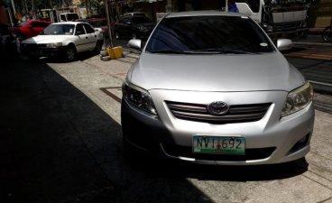 2009 Toyota Corolla Altis for sale San Juan