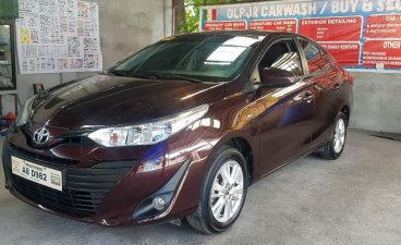 2019 Toyota Vios for sale in Tarlac