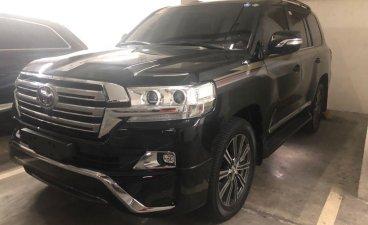 2018 Toyota Land Cruiser for sale in San Juan