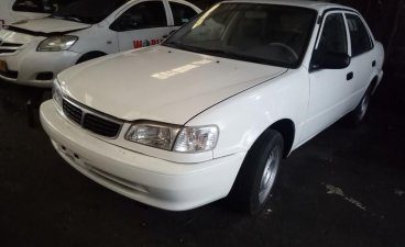 2001 Toyota Corolla for sale in Quezon City