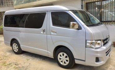 2012 Toyota Grandia for sale in Quezon City