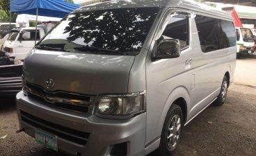 Toyota Grandia 2012 for sale in Cagayan de Oro