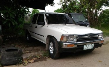1996 Toyota Hilux for sale in Manila