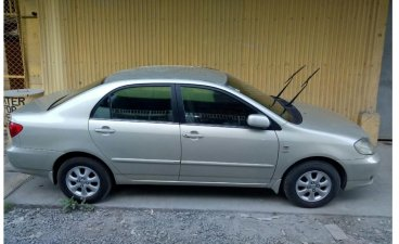 Toyota Corolla 2002 for sale in Pasig
