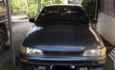 1996 Toyota Corolla for sale in Ilagan