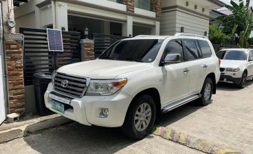 2009 Toyota Land Cruiser at 80000 km for sale