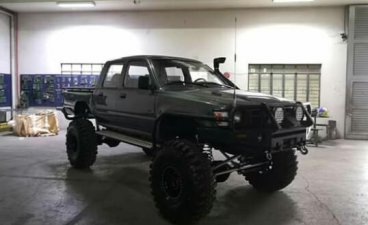 1997 Toyota Hilux for sale in Manila