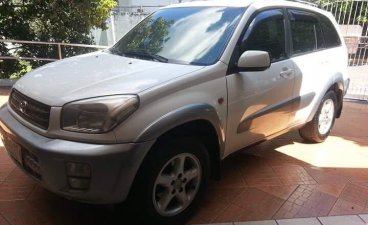 2001 Toyota Rav4 for sale in Lipa