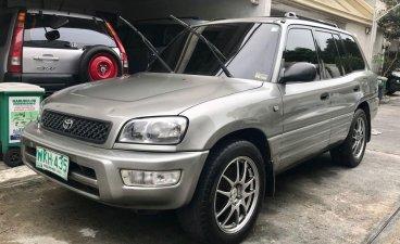 Toyota Rav4 1999 for sale in Pasig