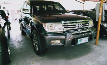 2000 Toyota Land Cruiser for sale in Pasig