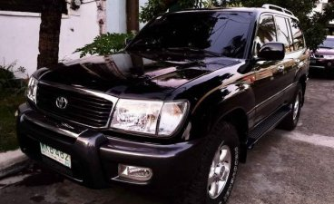 Toyota Land Cruiser 2000 for sale in Pasig
