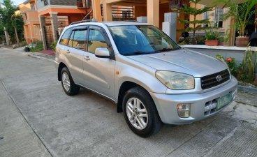 Toyota Rav4 2003 for sale in Lipa