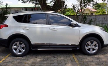 2016 Toyota Rav4 for sale in Pasig