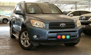 2007 Toyota Rav4 for sale in Makati