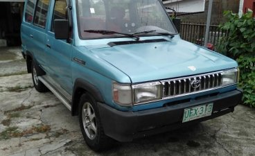 1997 Toyota Tamaraw for sale in Amadeo