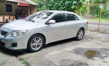 Toyota Corolla Altis 2009 for sale in Legazpi
