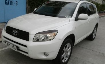 2007 Toyota Rav4 for sale in Quezon City