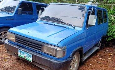 1997 Toyota Tamaraw for sale in Marikina