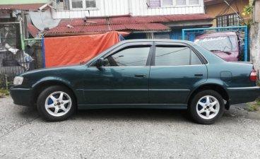 Toyota Corolla Altis 2000 for sale in Baguio