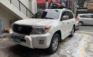 2009 Toyota Land Cruiser for sale in Taguig