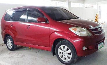 2007 Toyota Avanza for sale in Angeles