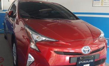 Brand New 2017 Toyota Prius for sale in Manila