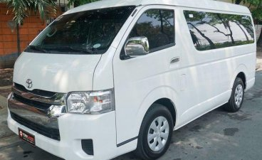 2015 Toyota Grandia for sale in Manila