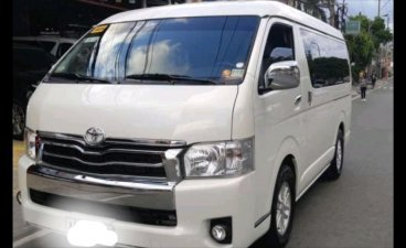 2015 Toyota Grandia for sale in Taguig