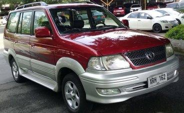 2004 Toyota Revo for sale at 38000 km