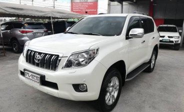 2010 Toyota Land Cruiser Prado for sale in San Fernando