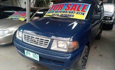 2002 Toyota Tamaraw for sale in San Pedro