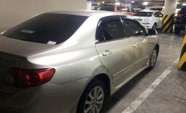 2009 Toyota Corolla Altis for sale in Makati