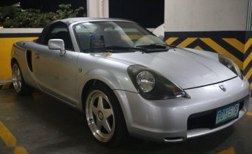 2000 Toyota Mr-S for sale in Quezon City