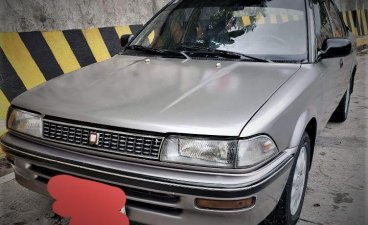 1993 Toyota Corolla for sale in Baguio