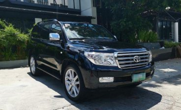 2012 Toyota Land Cruiser for sale in Manila