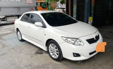 2009 Toyota Corolla Altis for sale in Quezon City