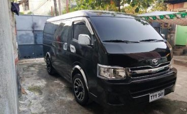 Toyota Hiace 2011 for sale in Talisay