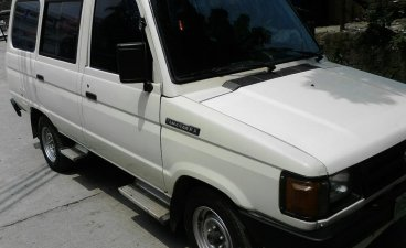 1998 Toyota Tamaraw for sale in Marikina City
