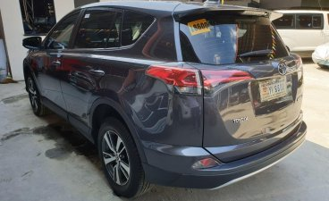 Toyota Rav4 2016 for sale in Antipolo