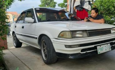 2nd Hand 1989 Toyota Corolla for sale