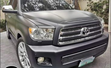 2010 Toyota Sequoia for sale in Pasig