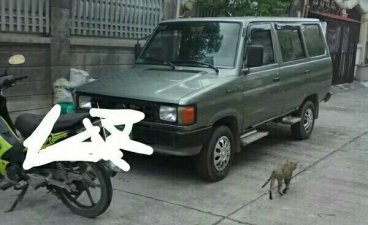 2000 Toyota Tamaraw for sale in Cavite