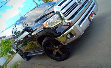 2017 Toyota Tundra for sale in Quezon City