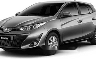 2019 Toyota Yaris for sale in Quezon City