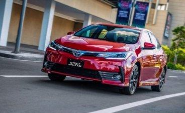 Toyota Corolla 2019 Philippines: Specs, Pros & Cons