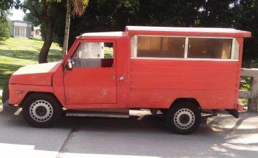 1979 Toyota Tamaraw for sale in Muntinlupa