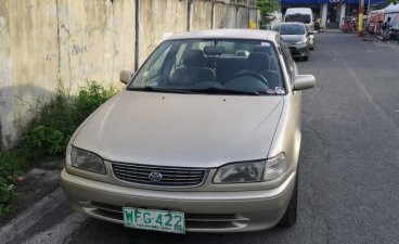 1999 Toyota Corolla for sale in Imus