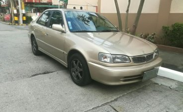 1999 Toyota Corolla for sale in Manila