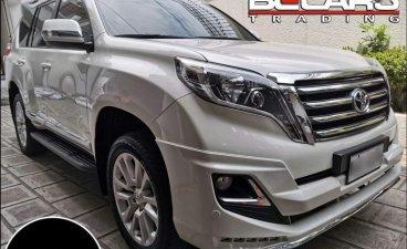 2016 Toyota Land Cruiser Prado for sale in Pasig