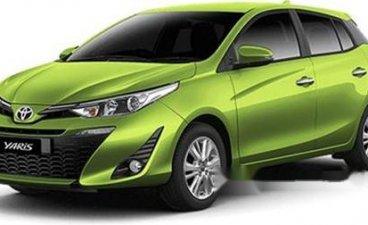 2019 Toyota Yaris for sale in Legazpi
